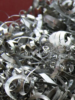 Commercial Metal Recycling Services in NC