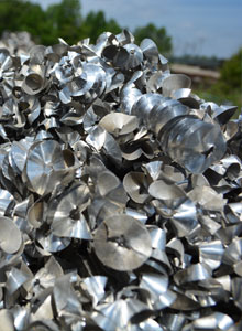 non-ferrous metal buyers & recycling
